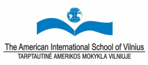 Printing solution at American International School of Vilnius
