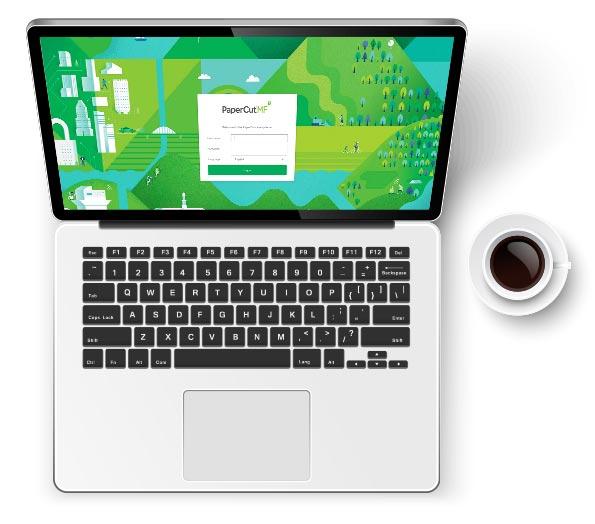 PaperCut - the secret of Sys-Admin coffee breaks world-wide!