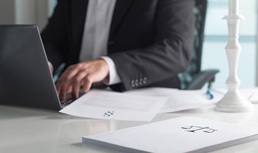PaperCut print management in legal customer story