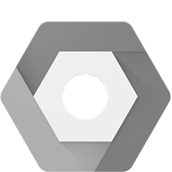 Google Cloud Platform (GCP) logo