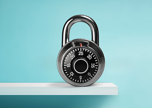 Double down on data protection