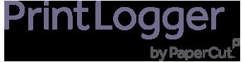 PaperCut Print Logger product logo